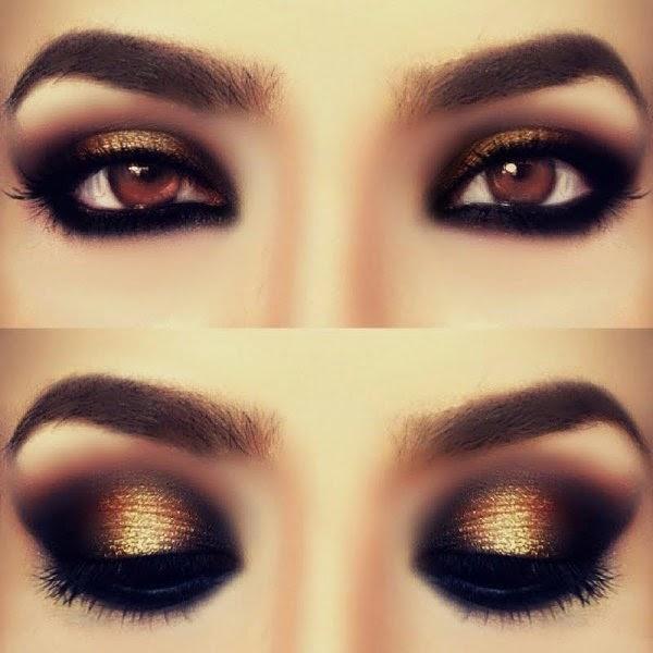 Stani Smokey Eye Makeup Looks For Girls Tutorial B G Fashion